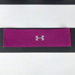 5 for $25 Under Armour Purple Headband